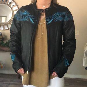 HD jacket